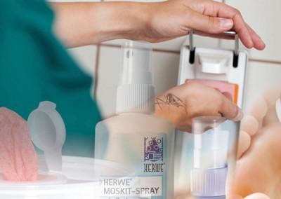 Hygiène, premiers soins et secours